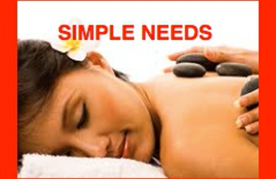 SIMPLE NEEDS MASSAGE SPA HOUSTON TX - Houston, TX