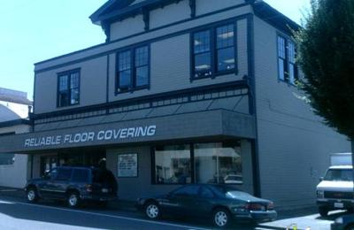 Reliable Floor Coverings, Inc. - Edmonds, WA