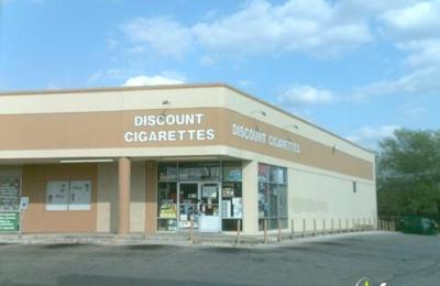 Callaghan Smoke Shop Inc - San Antonio, TX