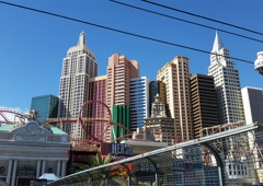 Hershey's Chocolate World - Las Vegas, NV