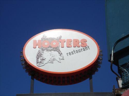 Hooters, Sunrise FL