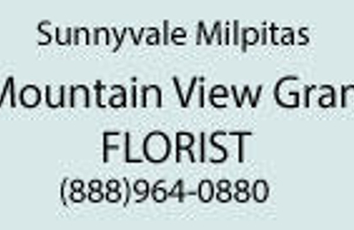 Mountain View Grant Florist - Mountain View, CA