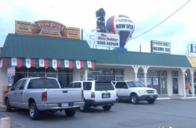 Chapala Taco House - San Antonio, TX