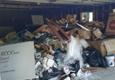 Above All Rubbish & Trash Removal - Detroit, MI. Before