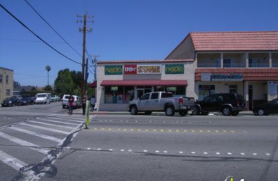99 Cents Store & Over - Redwood City, CA