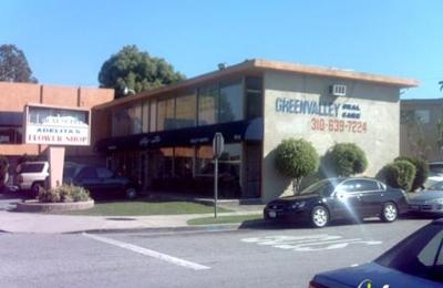 Jay-Zee Hair Salon - Lynwood, CA