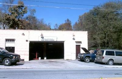Hillside Auto Repair - Catonsville, MD