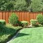 Borg Fence & Decks