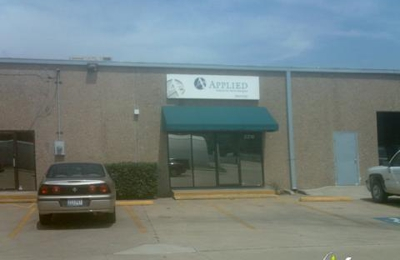 Applied Industrial Technologies - Haltom City, TX