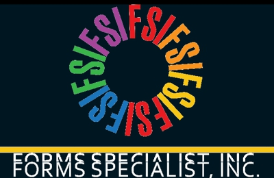 Forms Specialist, Inc
