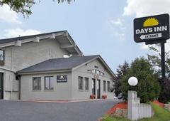Days Inn West Allis/Milwaukee - Milwaukee, WI