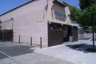 Vera Cash Market