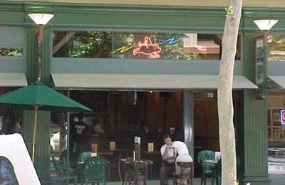 Hanuman Thai Cuisine - San Jose, CA