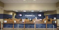 Capital One Bank - Hammond, LA