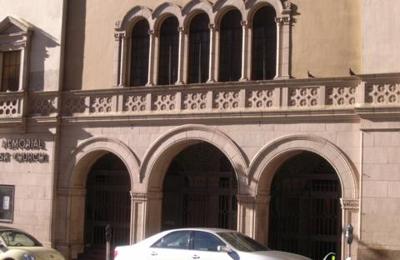 Glide Memorial United Methodist Church - San Francisco, CA