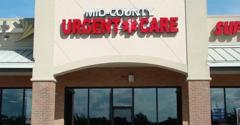 Mid County Urgent Care - Port Arthur, TX