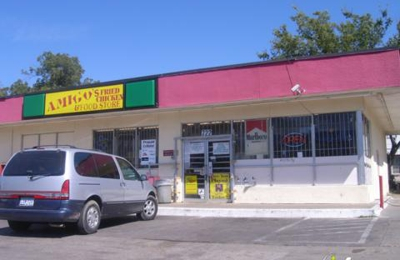 Amigo Food Store - Dallas, TX