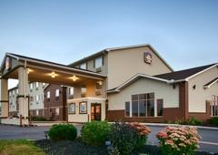 Best Western Plus University Inn - Marion, OH