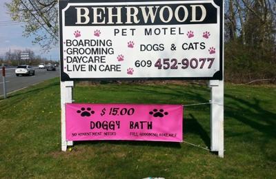 Behrwood Pet Motel - Princeton, NJ