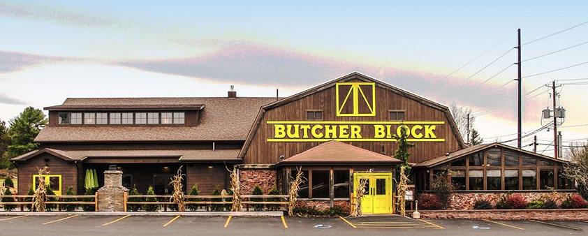 Butcher Block, Plattsburgh NY