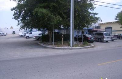 Cafe Bella Arte - Miami, FL