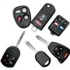 clarkston remote and key