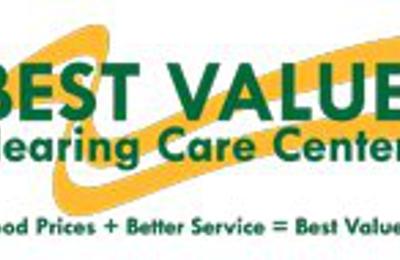 Best Value Hearing - Statesville, NC
