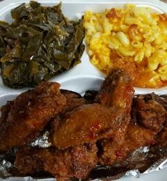 Dixons Soul Food Restaurant Antioch Tn