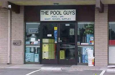 The  Pool Guys - Saratoga, CA