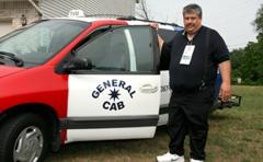 General Cab