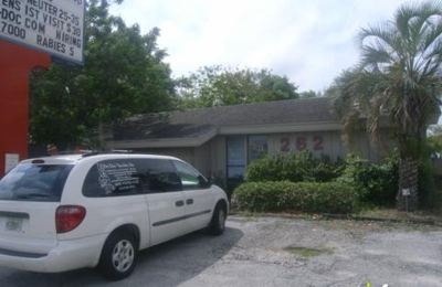 Altamonte 436 Pet Doc Hospital - Altamonte Springs, FL