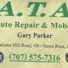 ATA Auto Repair
