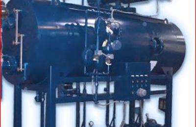 Mechanical Maintenance INC - Climax, NC. Deaerators