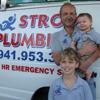 Strode Plumbing LLC