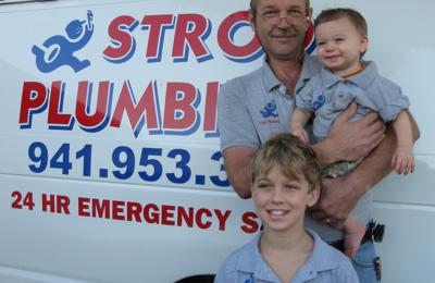 Strode Plumbing LLC - Sarasota, FL