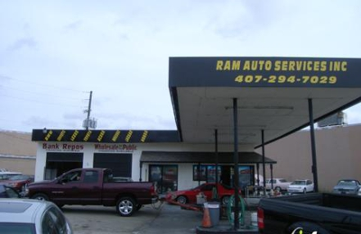 Champs Auto Repair - Orlando, FL
