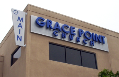 Grace Point Church Medical Center - San Antonio, TX