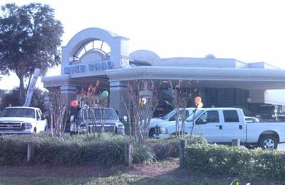 Autonation Ford Jacksonville 10720 Philips Hwy Jacksonville Fl