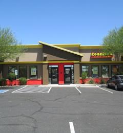 Loanmax Title Loans - Peoria, AZ