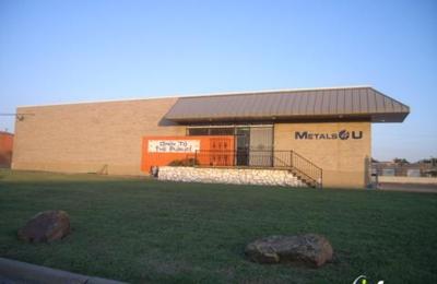 Metals4U - Dallas - Dallas, TX