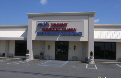 Prime Urgent Medical Clinic - Southaven, MS