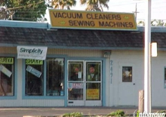 Fruitridge Vacuum & Sewing Inc - Sacramento, CA