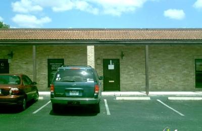 DR Michael Key - San Antonio, TX