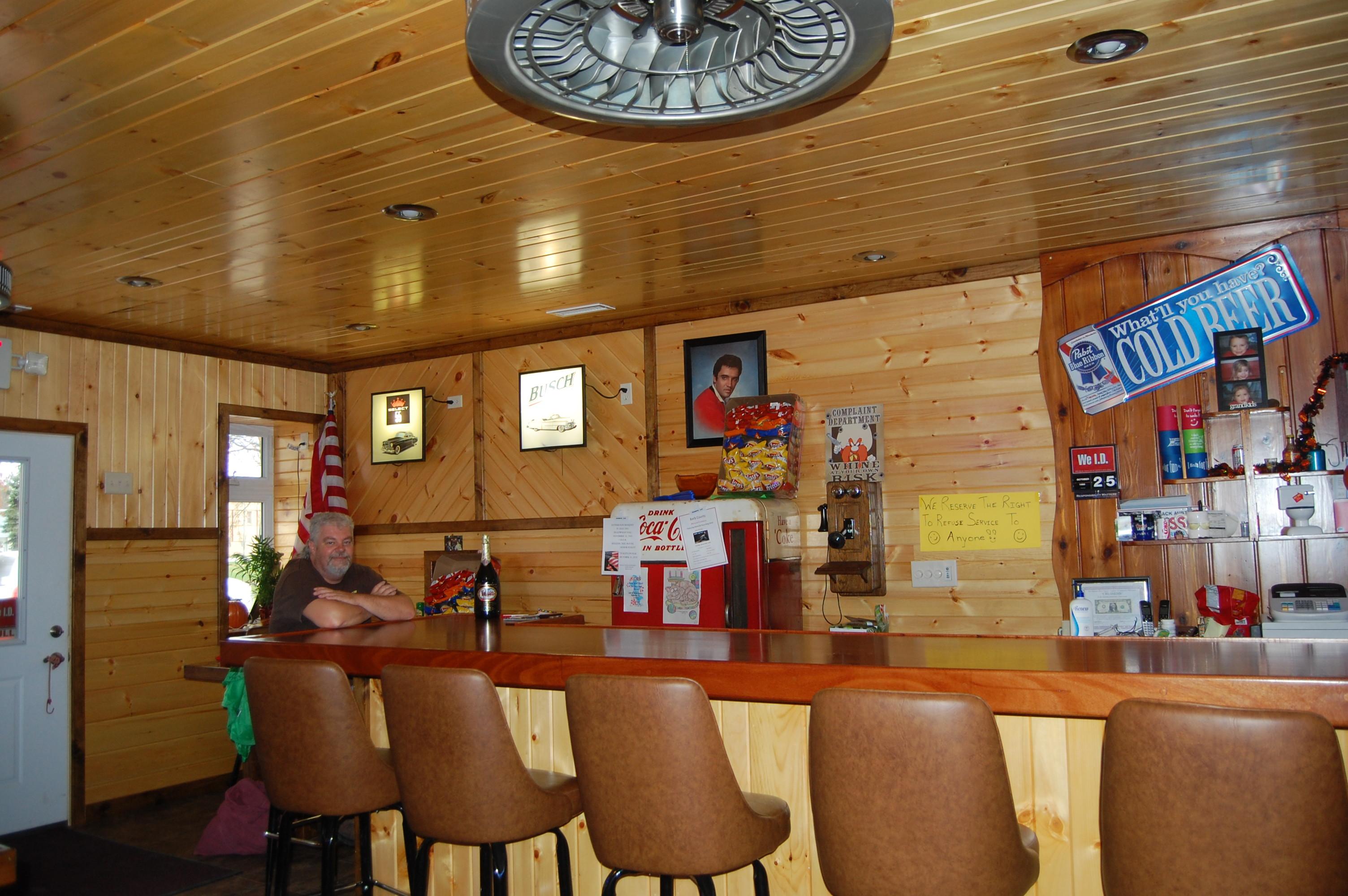 Cruisers Bar & Grill, Kahoka MO