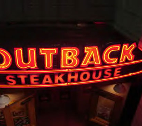 Outback Steakhouse - Humble, TX