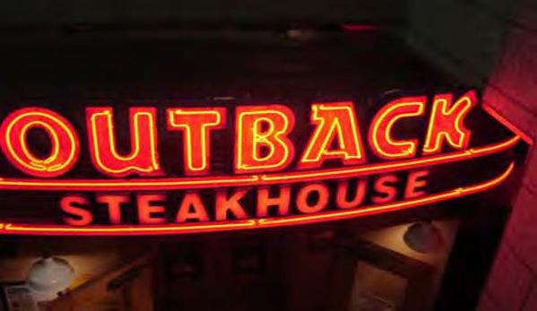 Outback Steakhouse - Glen Burnie, MD