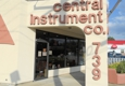 Central Instrument Company, Inc. - Cuyahoga Falls, OH