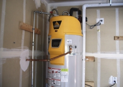 Water Heaters Only Inc - Concord, CA