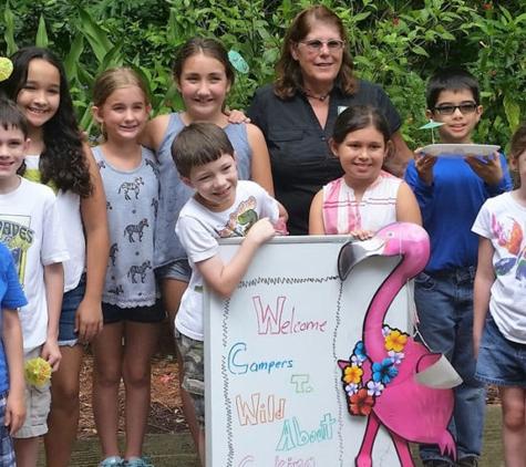 Heathcote Botanical Gardens - Fort Pierce, FL. Kid's Summer Camp at Heathcote Botanical Gardens