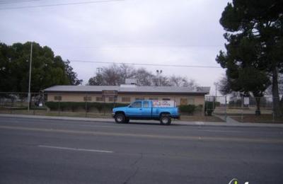Einstein Park - Fresno, CA